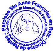 Paroisse Ste Anne Françoise en Retz 44680