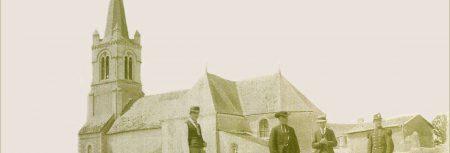 Saint Mars de Coutais - 1896