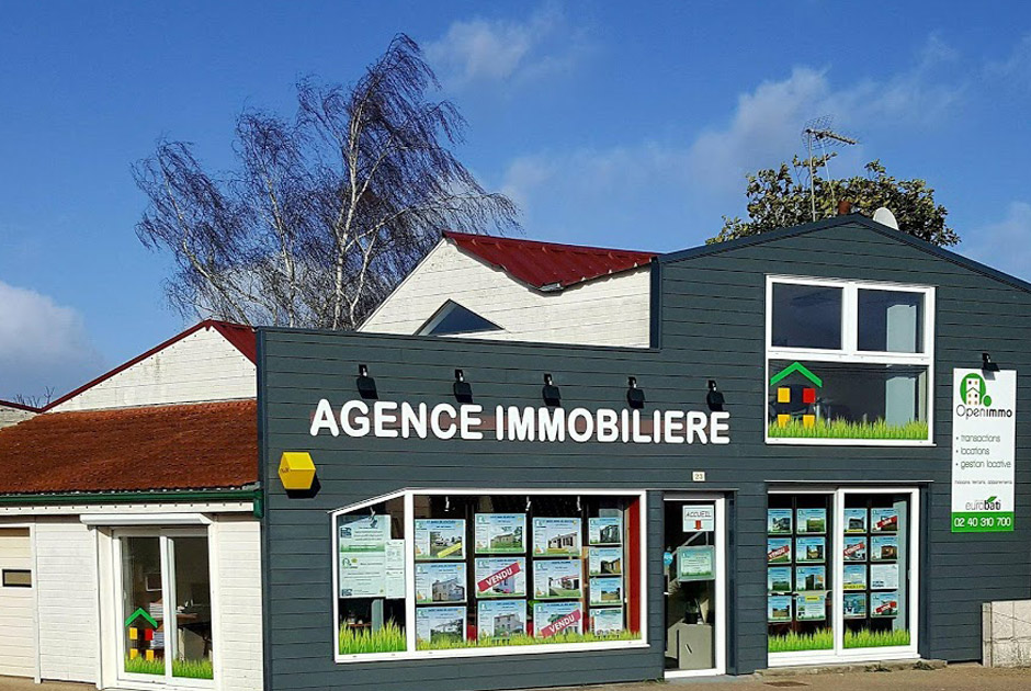 OPENIMMO Agence Immobilière