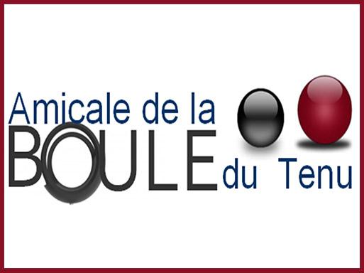 Amicale Boule du Tenu