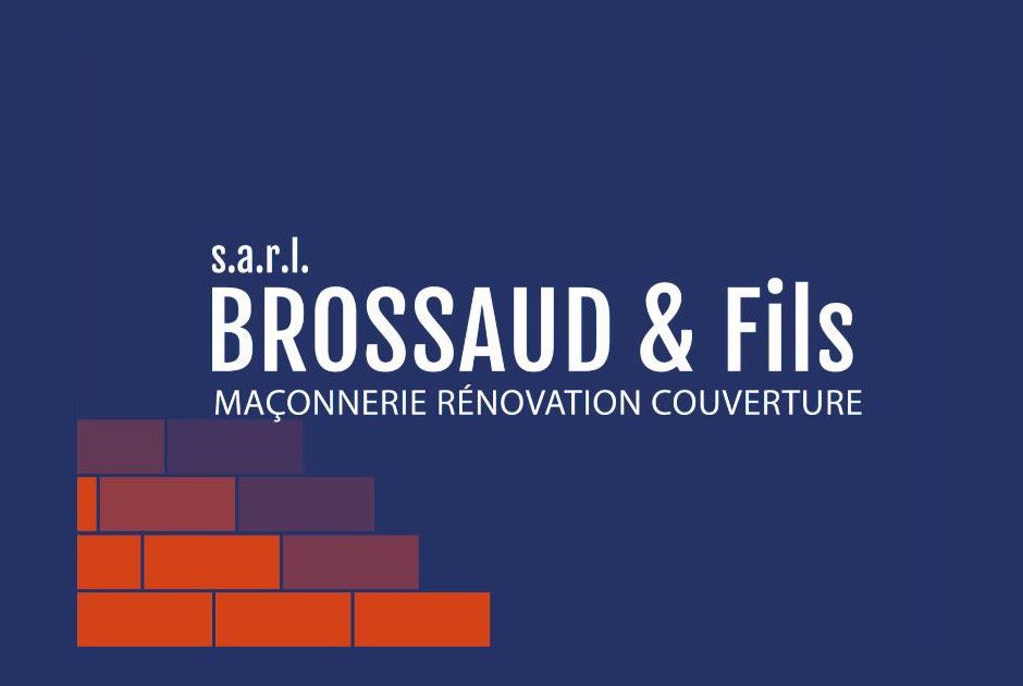 Brossaud & Fils Maçonnerie