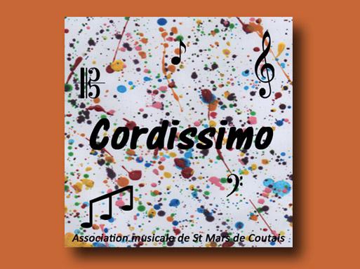 Cordissimo - Musique à St Mars