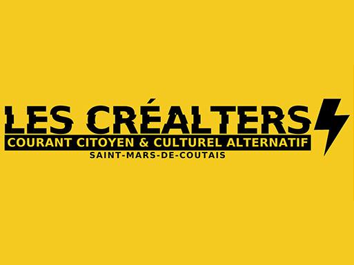 Les Crealters