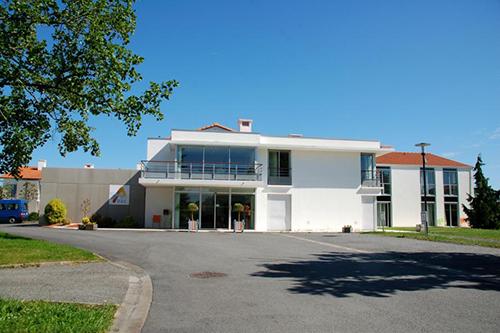 EHPAD Saint Mars de Coutais - Maison de retraite