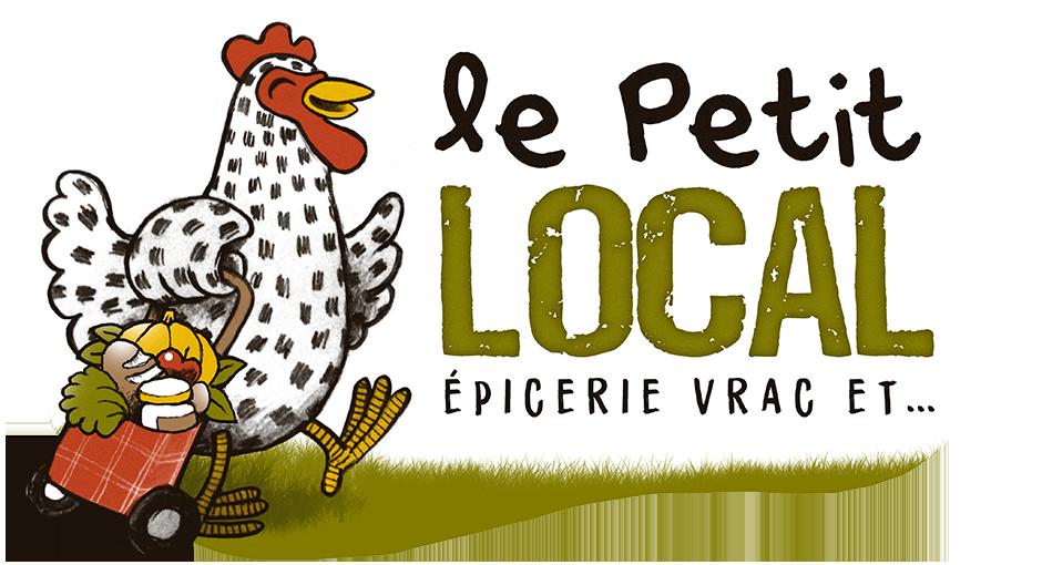 Epicerie Vrac St Mars de Coutais - Le Petit Local