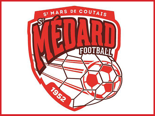 Football – St Médard
