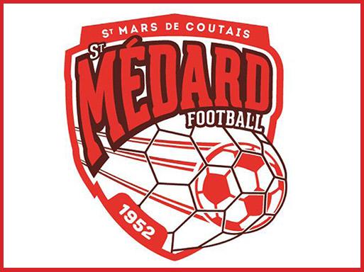 Football – St Médard