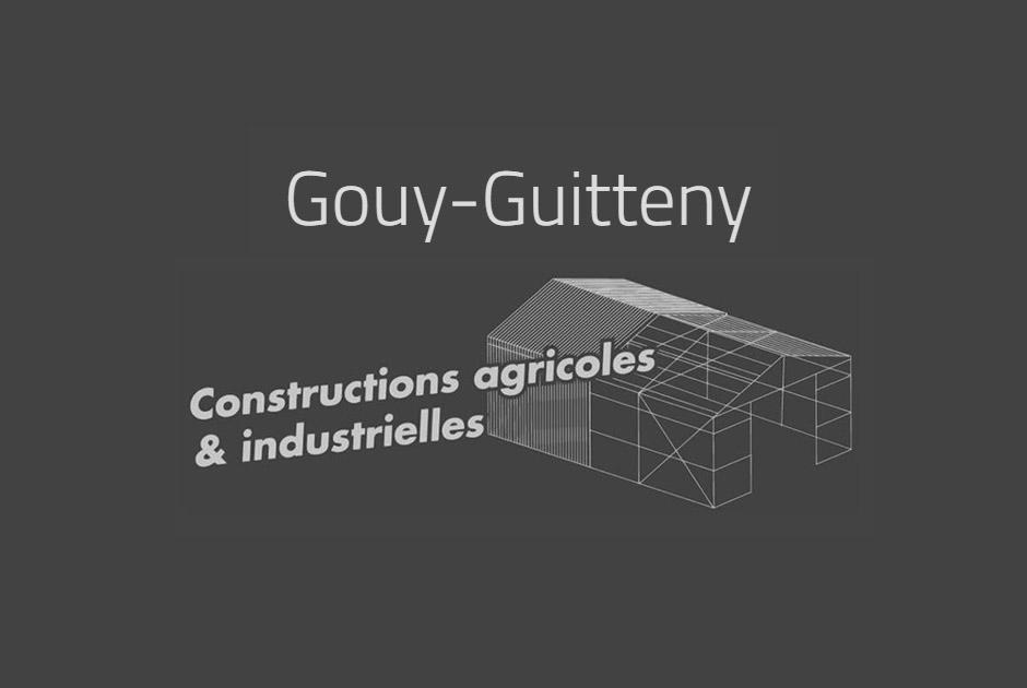 GOUY-GUITTENY Constructions