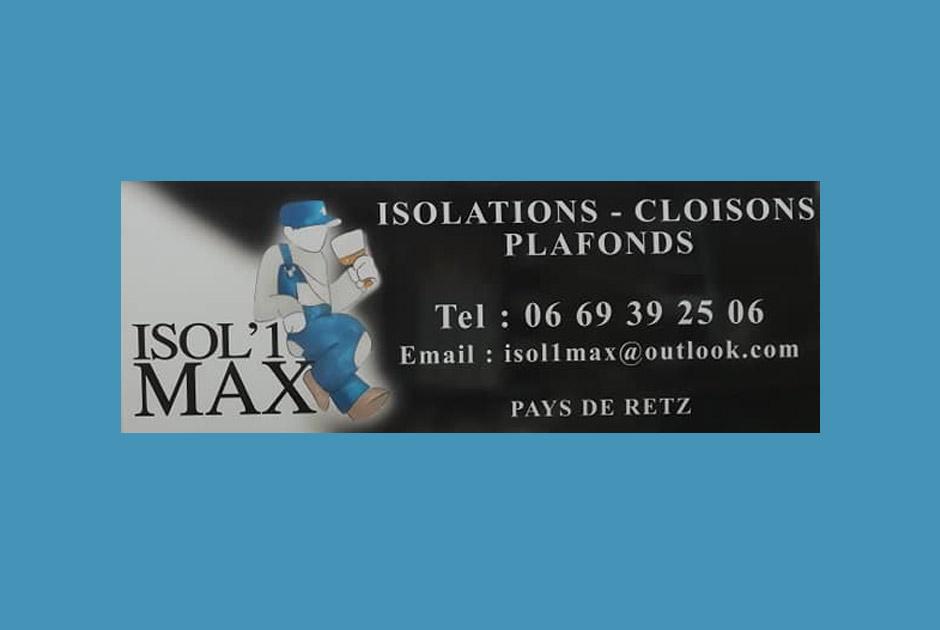 ISOL'1MAX
