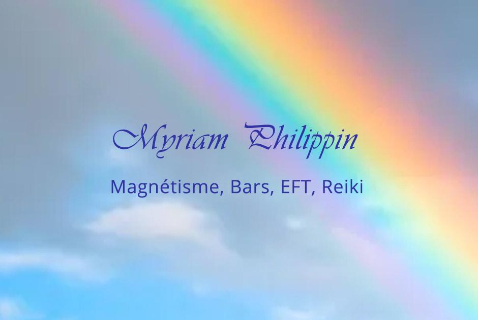 Myriam PHILIPPIN