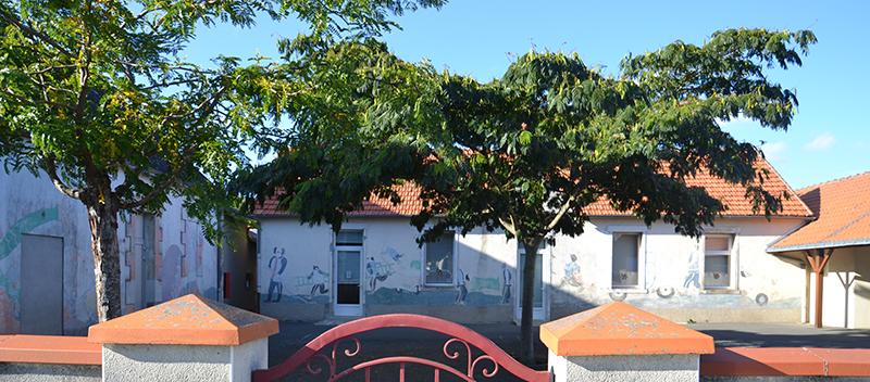Restaurant scolaire Saint Mars de Coutais 44680
