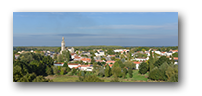 Saint Mars de Coutais Informations 44680