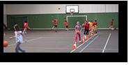 Sport Saint Mars de Coutais basket