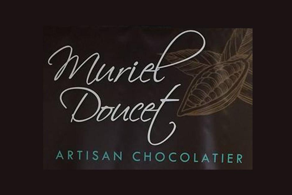 Muriel Doucet Boton – Chocolats