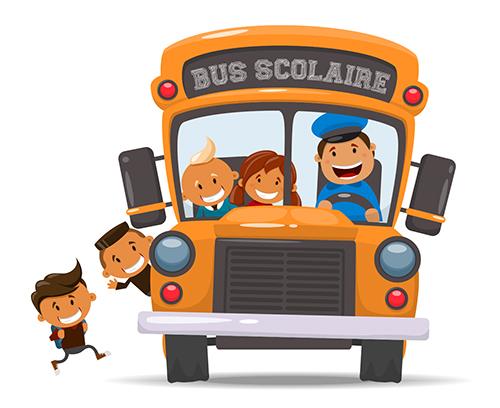 Transports scolaires Saint Mars de Coutais ALEOP
