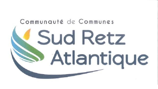 Logo Communauté de Communes Sud Retz Atlantique