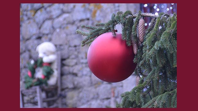 Noël à Saint Mars de Coutais 44680 près de Bouaye
