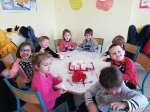 Restaurant scolaire St Mars de Coutais