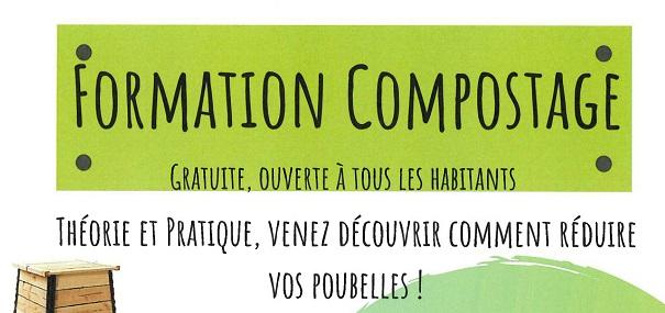 Image formation compostage titre