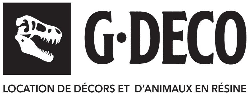 G-Déco Damien GOUVIER