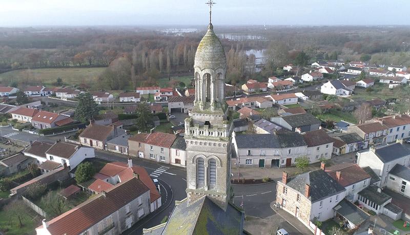 Participation citoyenne Saint Mars de Coutais