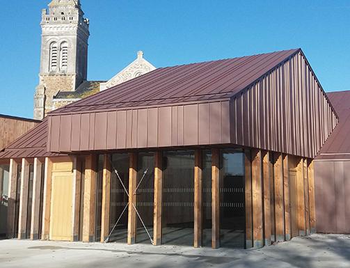 Salle location saint mars de coutais 44680