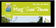 Le Mag Saint Marin St Mars de Coutais 2020