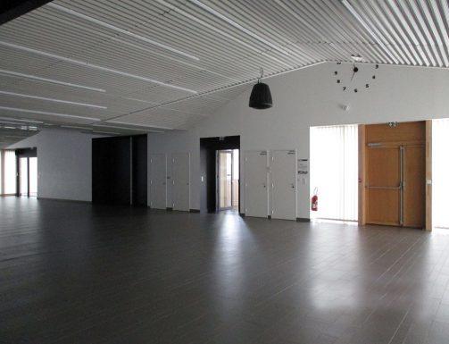 Salle municipale Saint Mars de Coutais