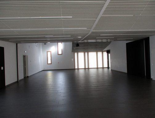 Salle Saint Mars de Coutais 44680
