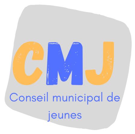 Logo du Conseil Municipal des Jeunes St Mars de Coutais